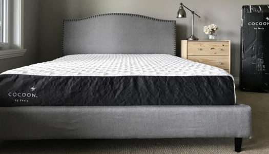 Cocoon Mattress Review