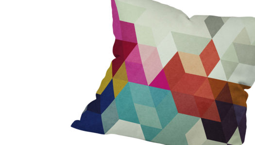 30 Cool Throw Pillows