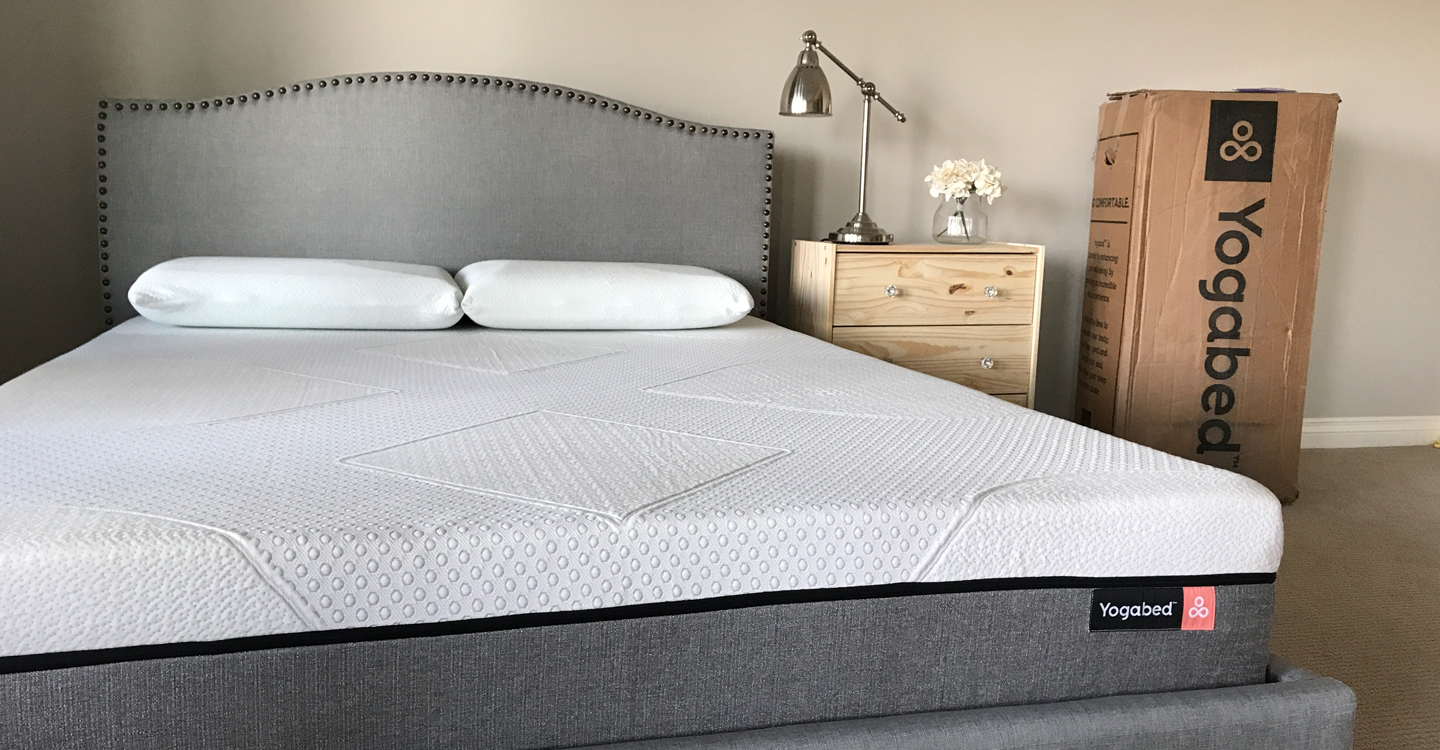 Yogabed Mattress Review Sleep Scouts